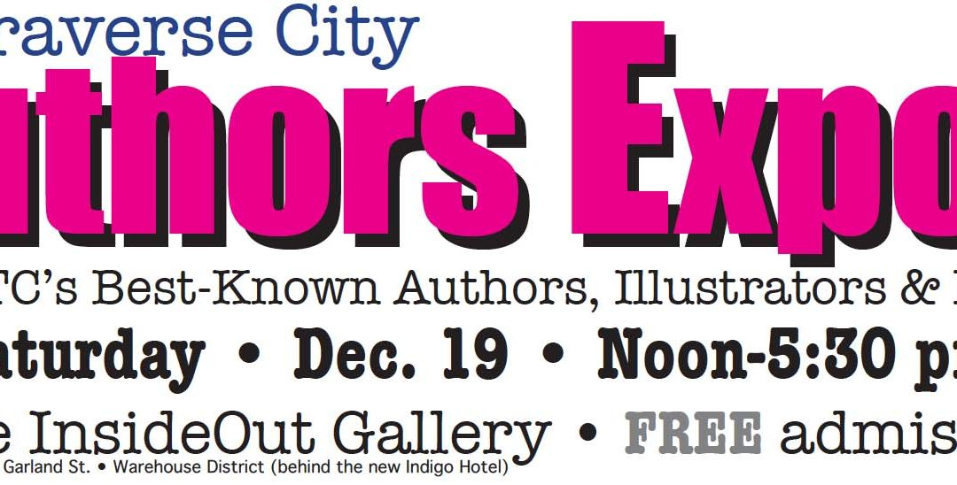 TC Author Expo- Detailed Schedule