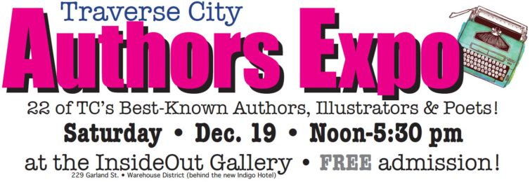 authors expo logo