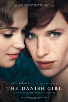 Danish Girl - movie image