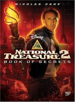 National Treasure 2 photo
