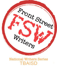 Front Street Writers ~ A Program for Passionate, High School Writers