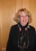 NWS Author Next Door: Kathleen Stocking