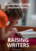 National Writers Series Raising Writers
