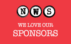 National Writers Series: Sponsors