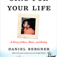 An inspiring book during these troubled times .... Sing for Your Life!