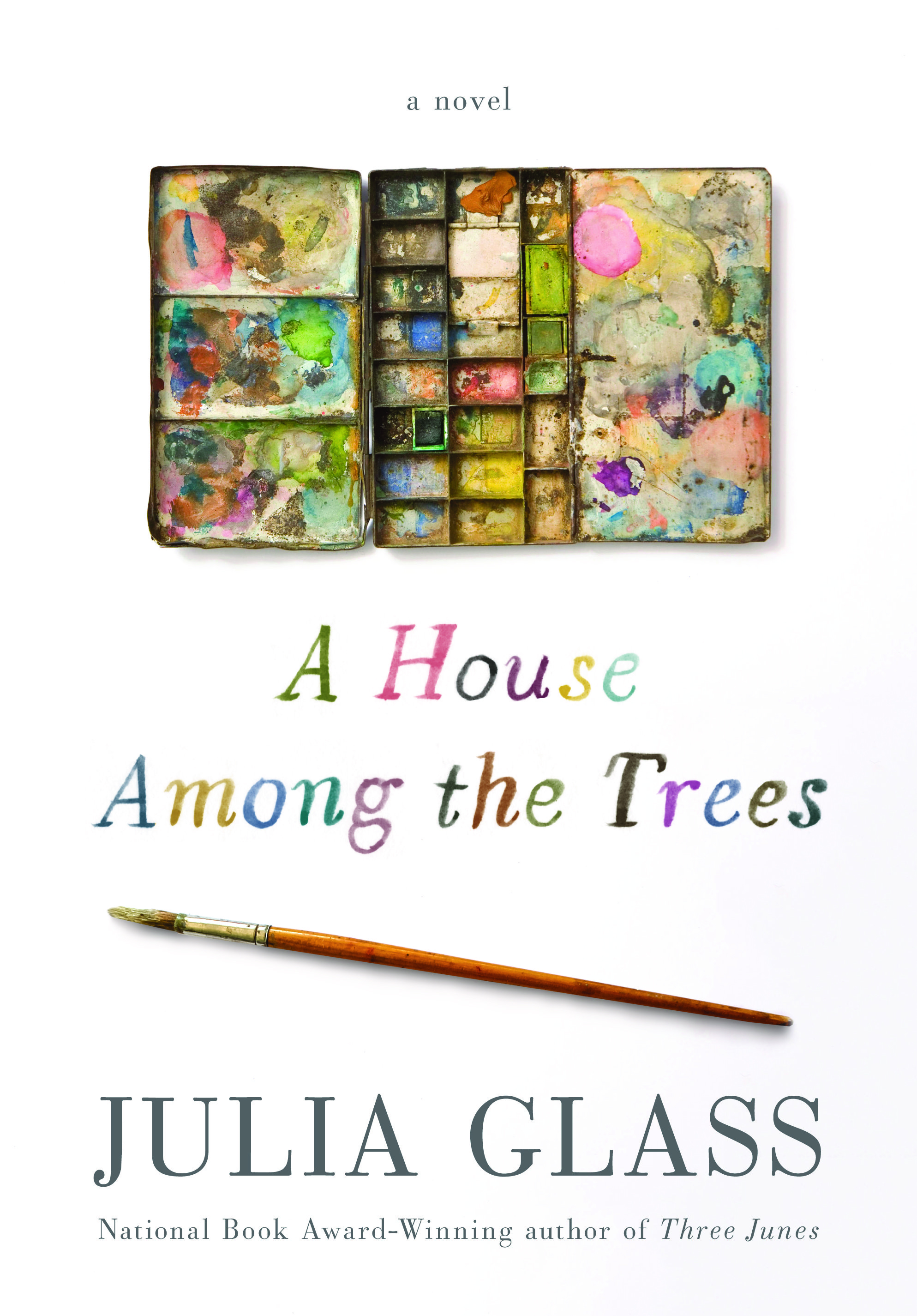 a-house-among-the-trees