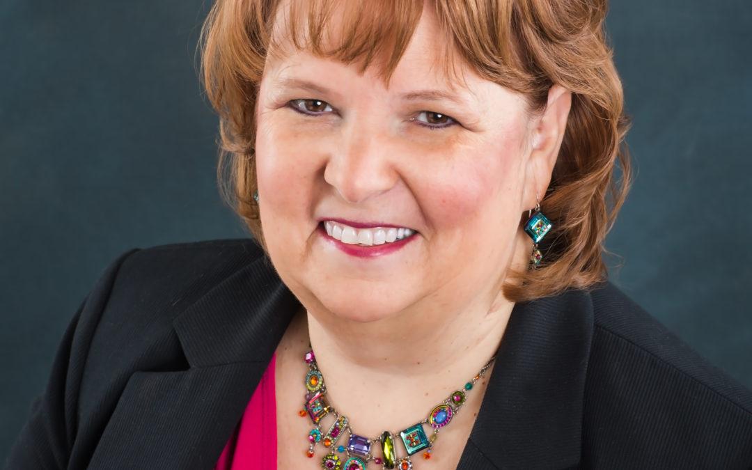 January Author Next Door: Debbie Craig