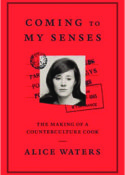 Coming to My Senses book cover