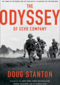 Odyssey of Echo Company_jacket