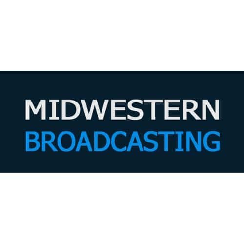 Visit Midwestern Broadcasting Website