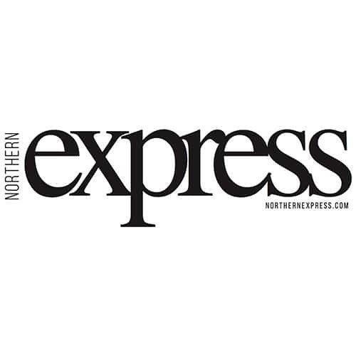 Visit Northern Express Newspaper Website