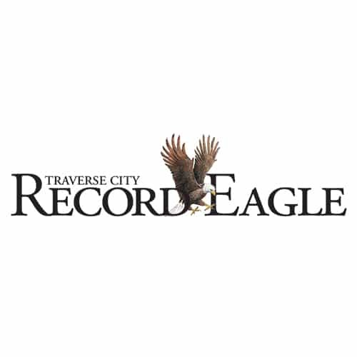 Visit Traverse City Record Eagle Website