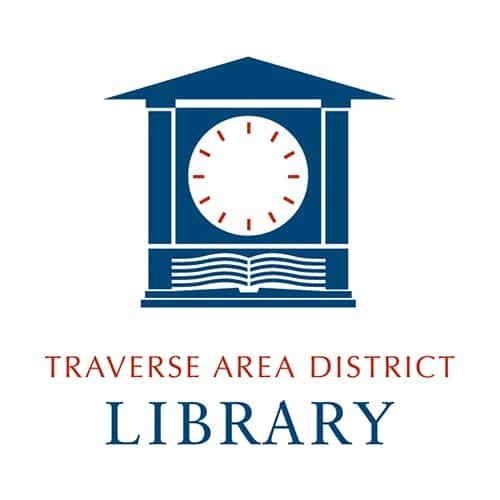 Visit Traverse Area District Library Website