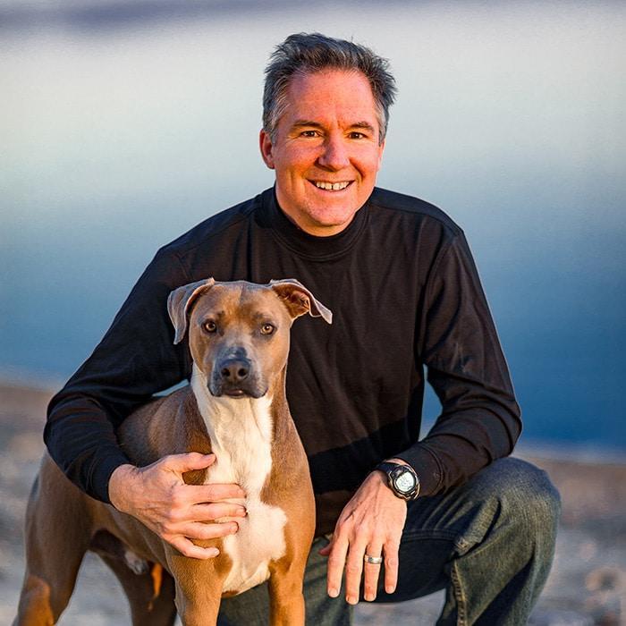 Author Next Door Tim Rappleye