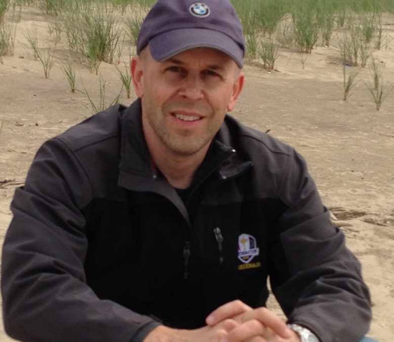Author Next Door Roger Hardnock Interview