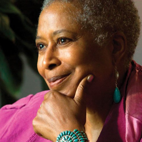 An Evening with Alice Walker