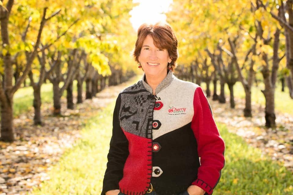Authors Next Door: Michelle White