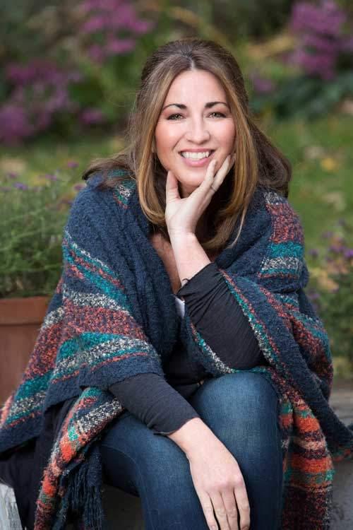 Author Next Door: Tanya Crosby
