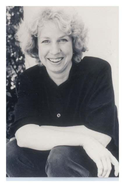 Author Next Door: Kathleen Stocking