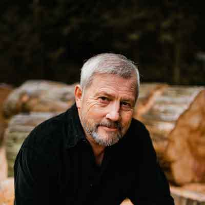 An Evening With Karl Marlantes