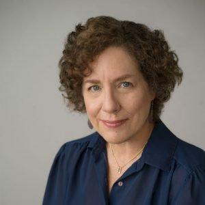 An Evening with Elaine Weiss