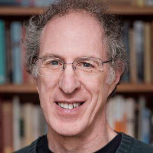 An Evening With Steve Luxenberg