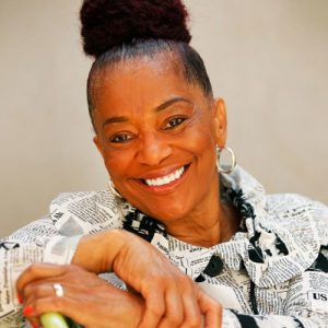 An Evening With Terry McMillan