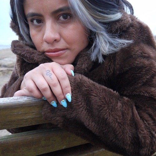 Press Release: An Evening with Karla Cornejo Villavicencio
