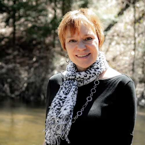Author Next Door Spotlight: Tricia Frey