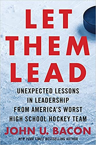 Let Them Lead (hardcover)