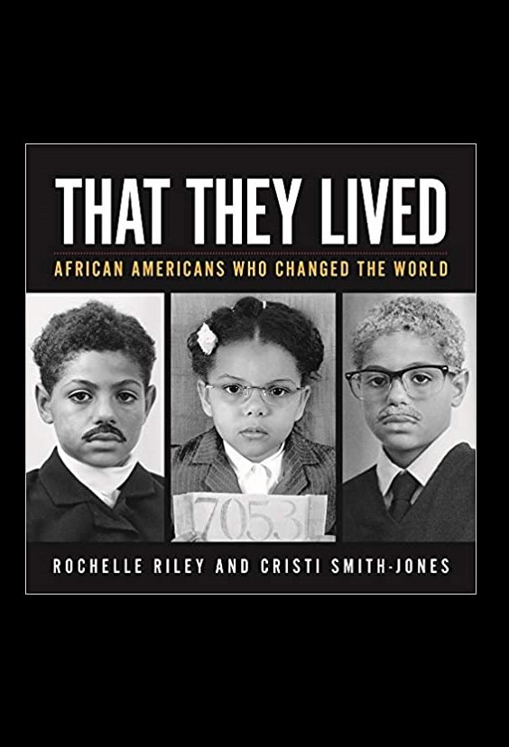 That They Lived (paperback)