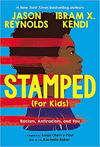 Stamped For Kids (Hardcover)
