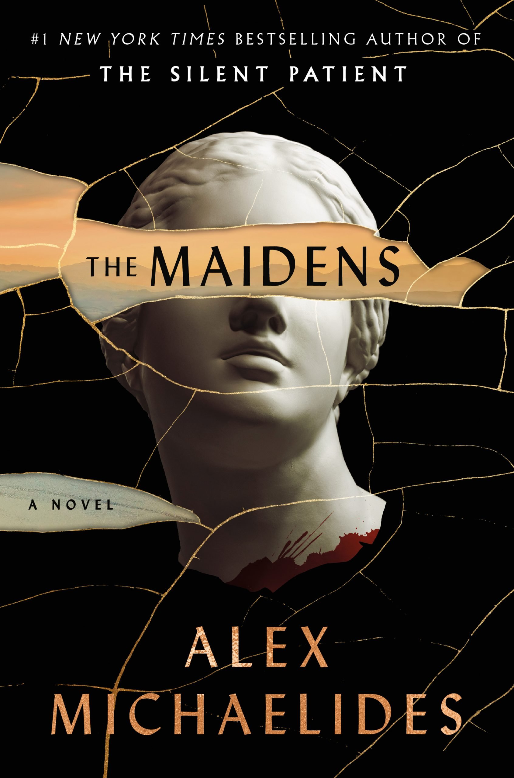 The Maidens (Hardcover)