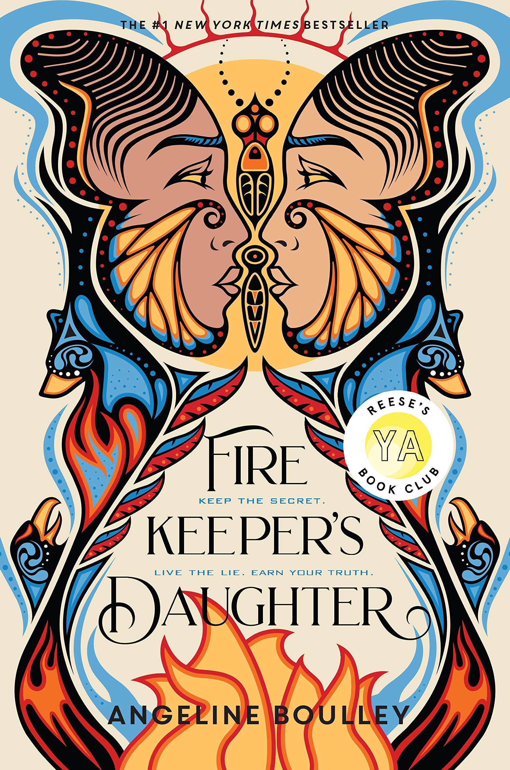 Firekeeper's Daughter (Hardcover)